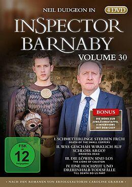 Inspector Barnaby Vol.30 DVD