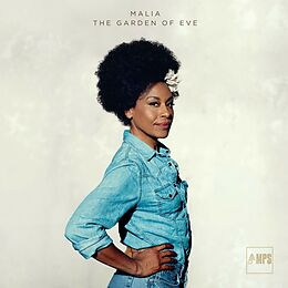 Malia Vinyl The Garden Of Eve