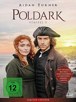 Poldark - Staffel 05 DVD