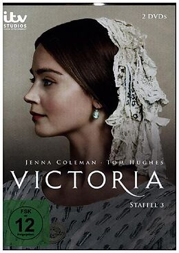Victoria - Staffel 03 DVD