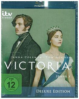 Victoria - Staffel 3 Blu-ray
