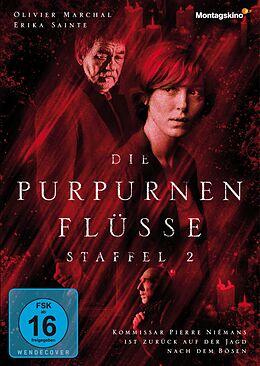 Die purpurnen Flüsse - Staffel 02 DVD