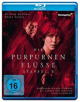 Die Purpurnen Flüsse-staffel 2 Blu-ray