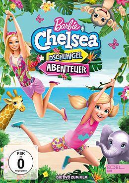 Dschungel-Abenteuer-DVD zum Film DVD