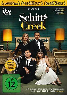 Schitts Creek - Staffel 01 DVD