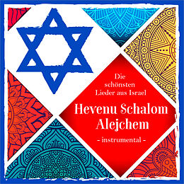 various CD Hevenu Schalom Alejchem