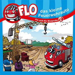 various CD Flo - Das Kleine Feuerwehrauto (2)