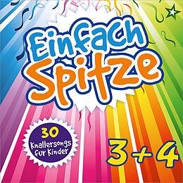 various CD Einfach Spitze 3 & 4