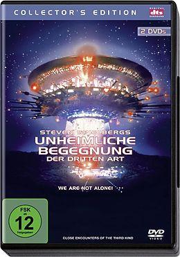 Unheimliche Begegnung der dritten Art DVD
