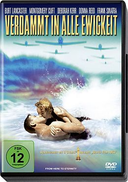 Verdammt in alle Ewigkeit DVD