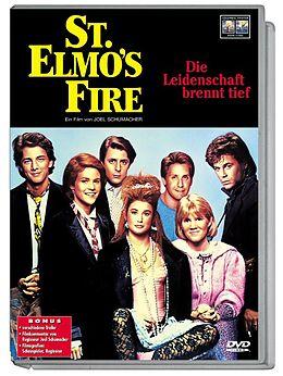 St. Elmo??s Fire - Die Leidenschaft brennt tief [Version allemande]