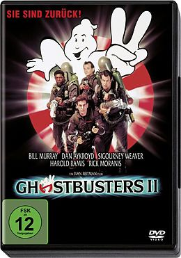Ghostbusters 2 [Version allemande]
