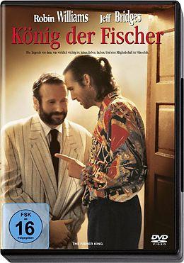 König der Fischer DVD