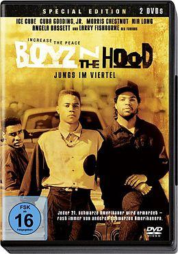 Boyz n the Hood - Jungs im Viertel DVD