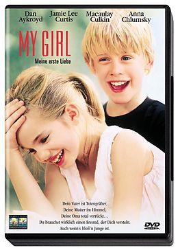 My Girl - Meine erste Liebe DVD