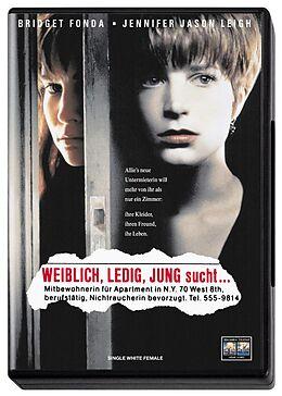 Weiblich, ledig, jung, sucht ... DVD