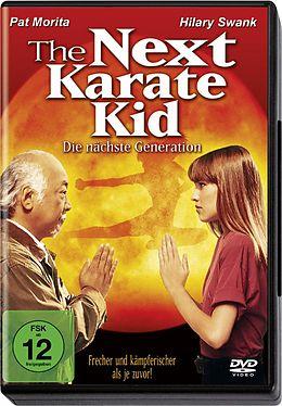 The Next Karate Kid DVD