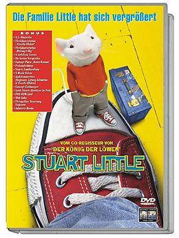 Stuart Little 1 DVD
