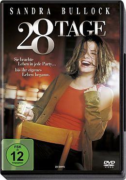 28 Tage DVD