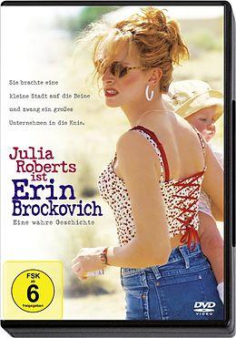 Erin Brockovich - Eine wahre Geschichte DVD