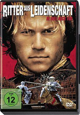 Ritter aus Leidenschaft DVD