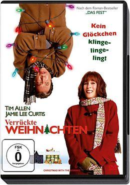 Verrückte Weihnachten DVD