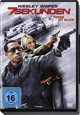 7 Sekunden DVD