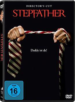 Stepfather DVD