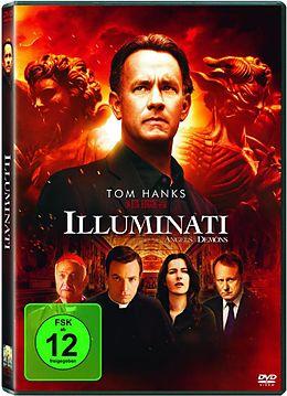 Illuminati DVD