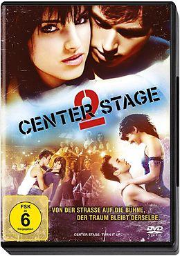 Center Stage 2 DVD