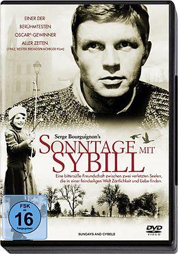 Sonntage mit Sybill [Version allemande]