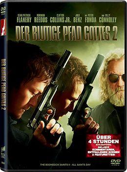 Der blutige Pfad Gottes 2 DVD