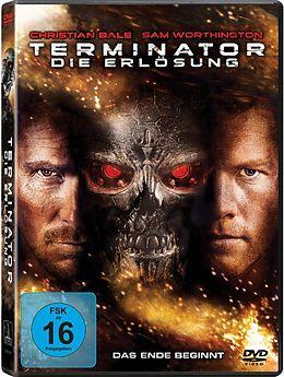 Terminator - Die Erlösung DVD