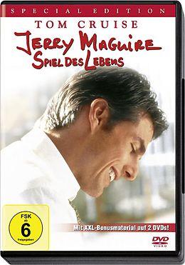 Jerry Maguire - Spiel des Lebens DVD