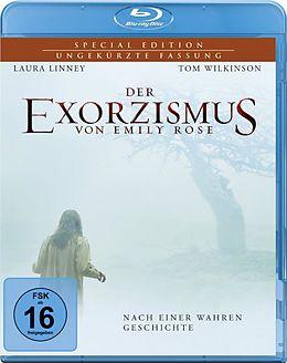 Der Exorzismus von Emily Rose Blu-ray