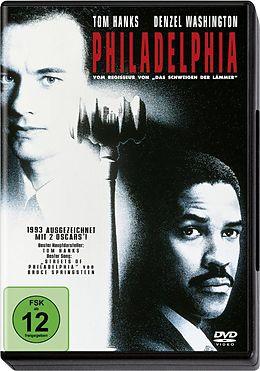 Philadelphia DVD