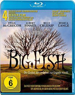 Big Fish - Der Zauberder ein Leben zur Legende macht Blu-ray