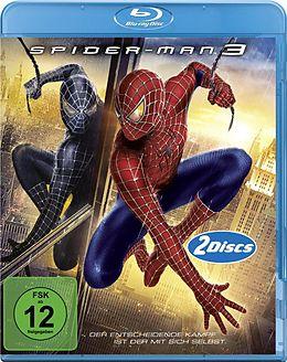 Spider-Man 3 - 2 Discs Blu-ray