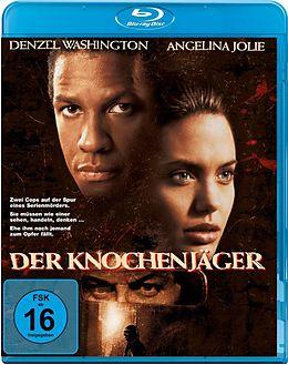 Der Knochenjäger - BR Blu-ray