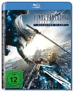 Final Fantasy VII: Advent Children - BR Blu-ray