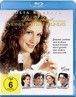 Die Hochzeit meines besten Freundes Blu-ray