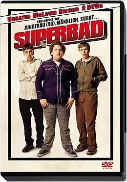Superbad DVD