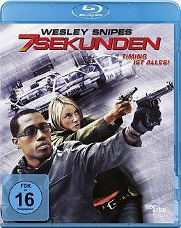 7 Sekunden Blu-ray