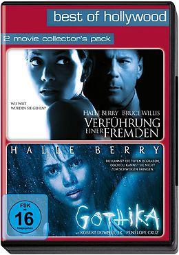 Verführung einer Fremden / Gothika DVD