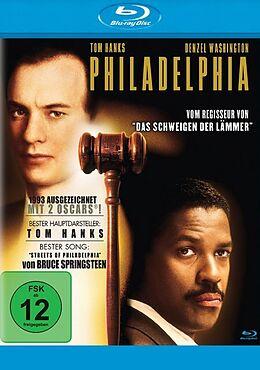 Philadelphia - BR Blu-ray