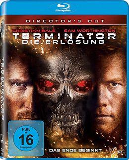 Terminator - Die Erlösung Blu-ray
