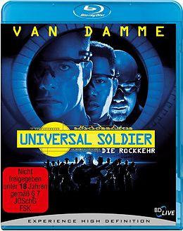 Universal Soldier: Die Rückkehr [Version allemande]
