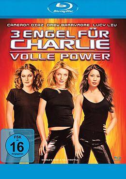 3 Engel für Charlie - Volle Power Blu-ray
