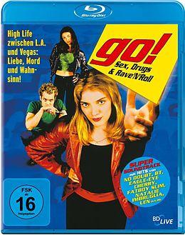 GO! - SexDrugs & Rave ´N´ Roll Blu-ray