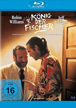 König der Fischer Blu-ray